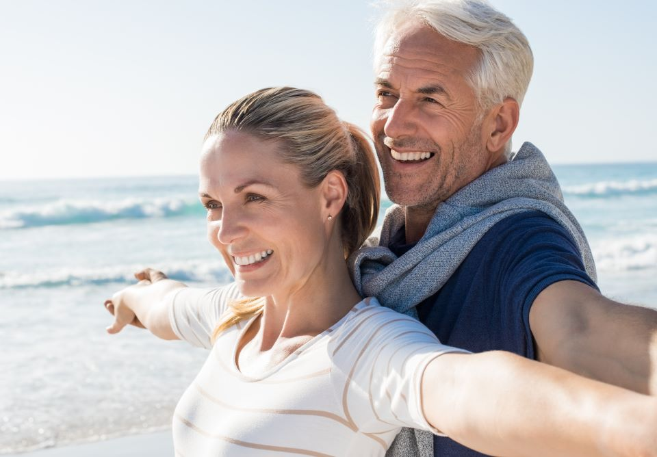 Planning for Retirement with Retirement Advisor near Me