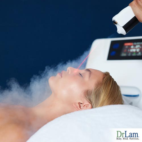 Cryotherapy Treatment: Staying Cool and Getting Younger