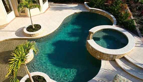 Oak Pools