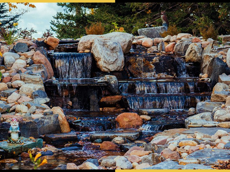 EVERYTHING ABOUT CALGARY LANDSCAPING